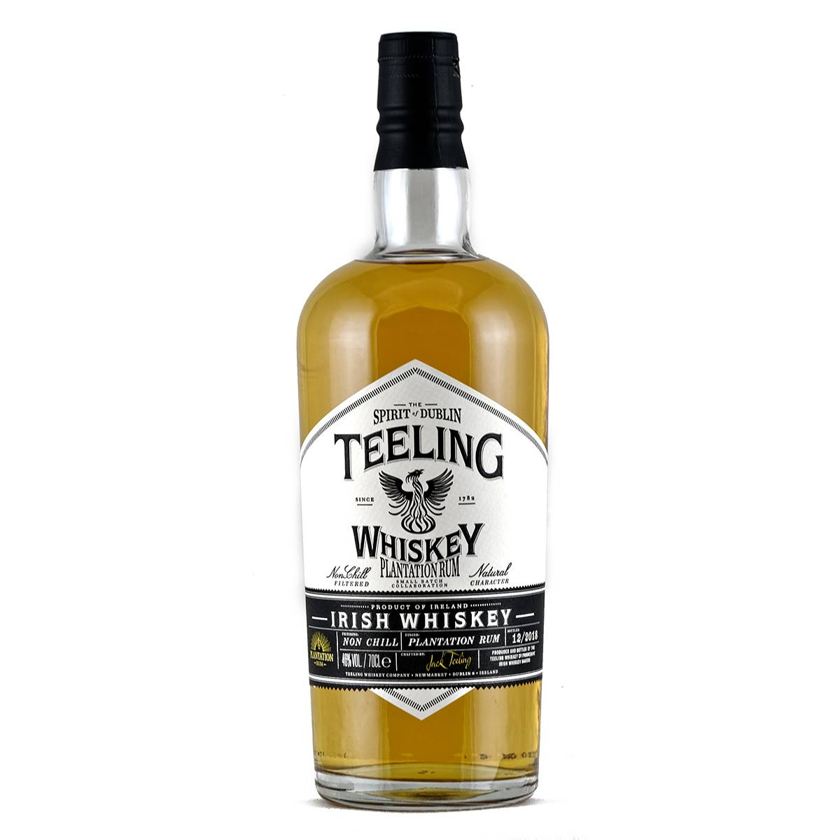 Teeling  Plantation Rum Finish