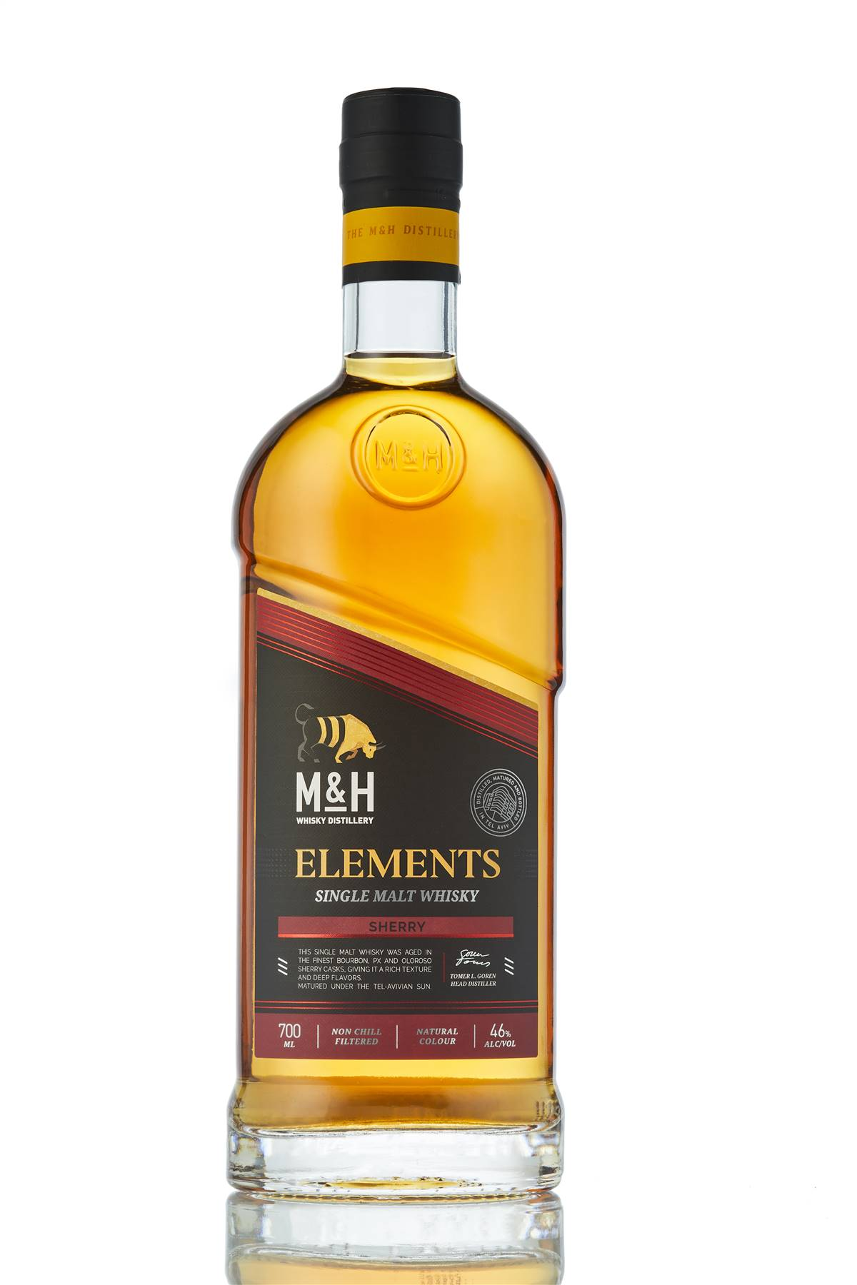 M&H Elements Sherry
