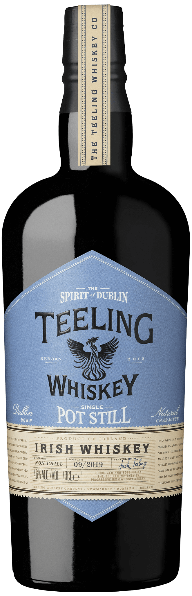 Teeling Pot Still