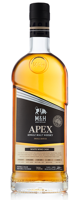 M&H APEX - White Wine Cask